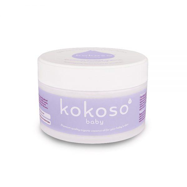 Kokoso Coconut Oil
