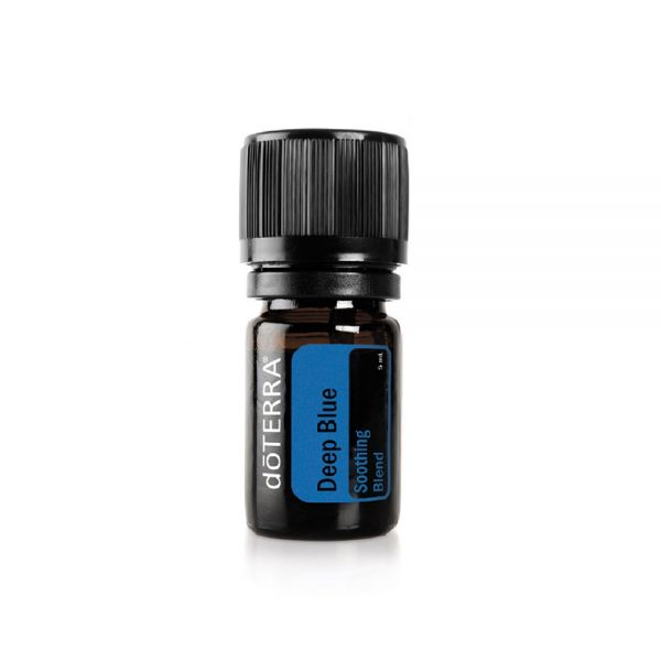 essential oil doTerra