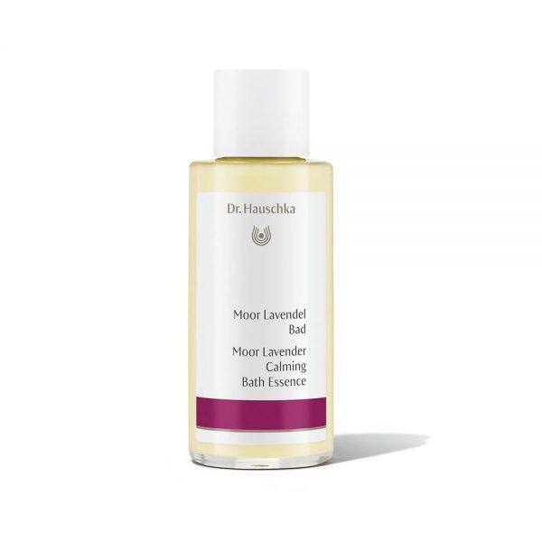 Moor Lavender Calming Bath Essence