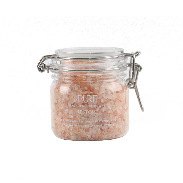 uplift bath salts
