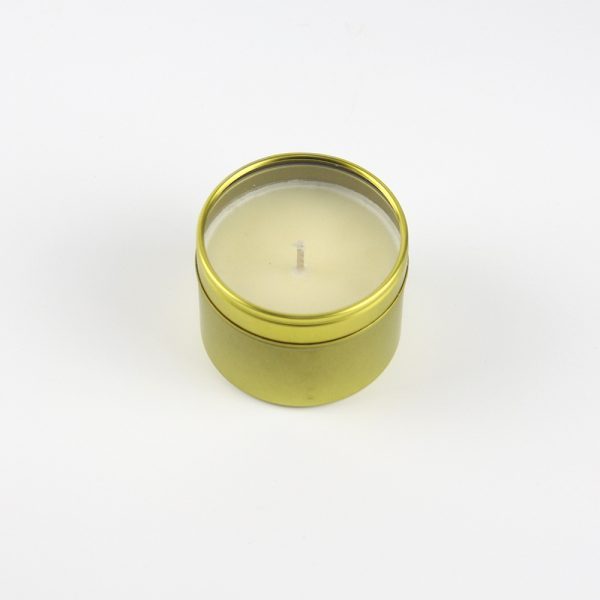 neroli candle