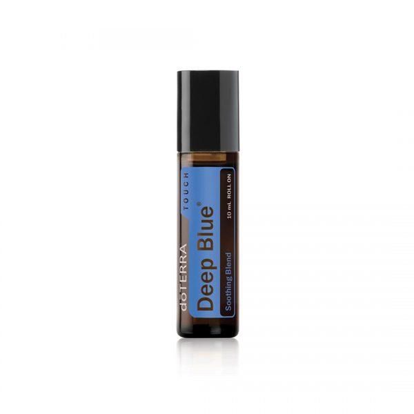 essential oil doTerra