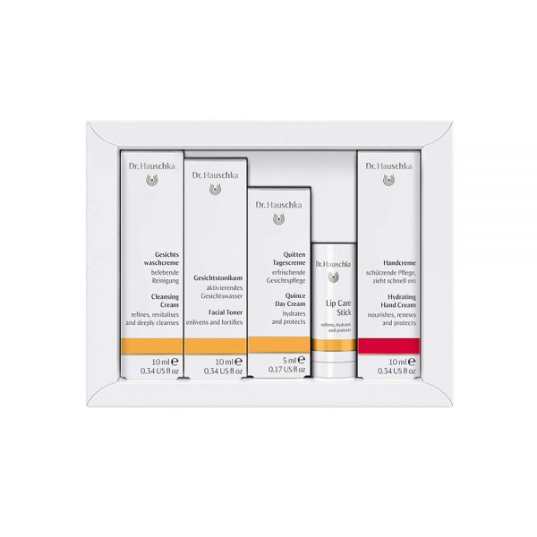 Dr Hauschka Favourites Skincare Collection