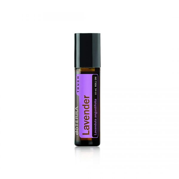 lavender essential oil doterra @ Pure Skin Lab