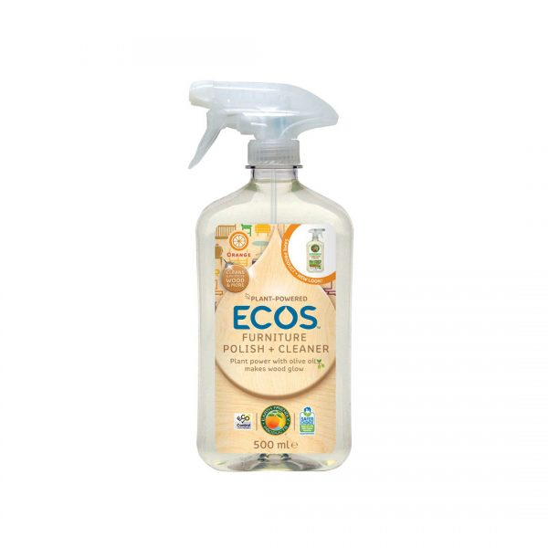 ECOS Furniture Polish and Cleaner