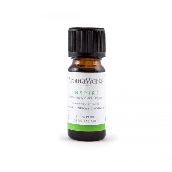 Inspire Essential Oil AromaWorks