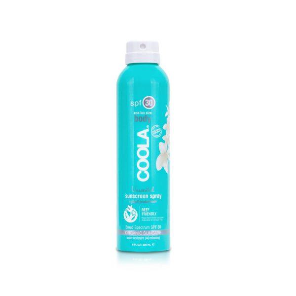 Sport Sunscreen spray