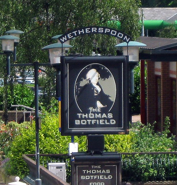New JD Wetherspoon FD to help spearhead growth
