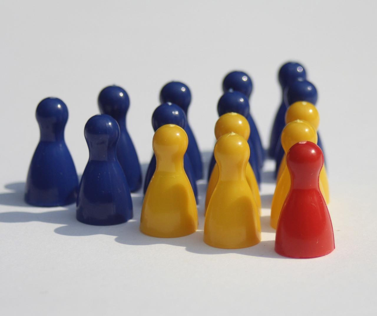 Focus on staff, not price cuts