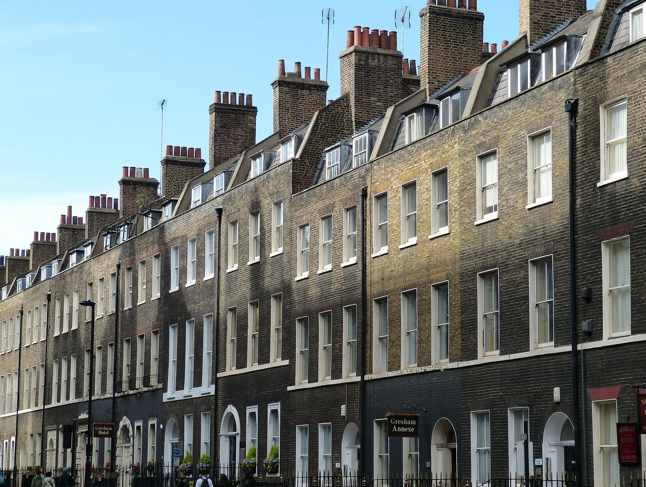 The first rent-for-equity deal in Britain