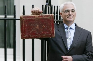 2010 Budget predictions