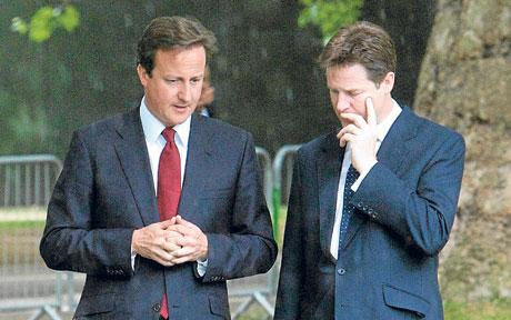 SMEs, don't expect any favours from the coalition