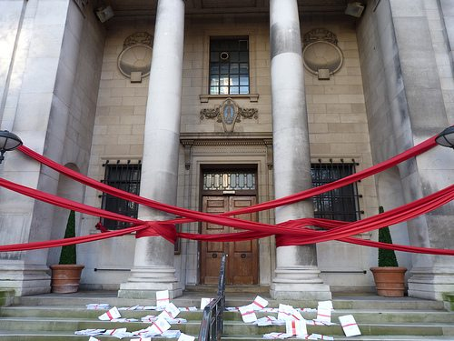 The Equality Act: More expensive red tape