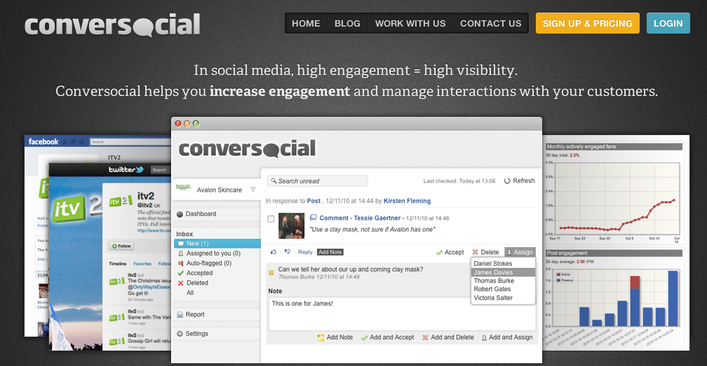 Conversocial secures £1.5m funding