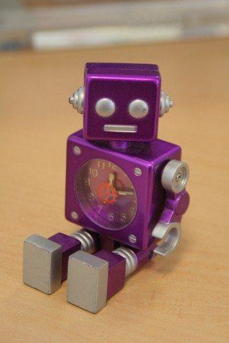 Buy, Robot: humanoid robotics maker secures funding