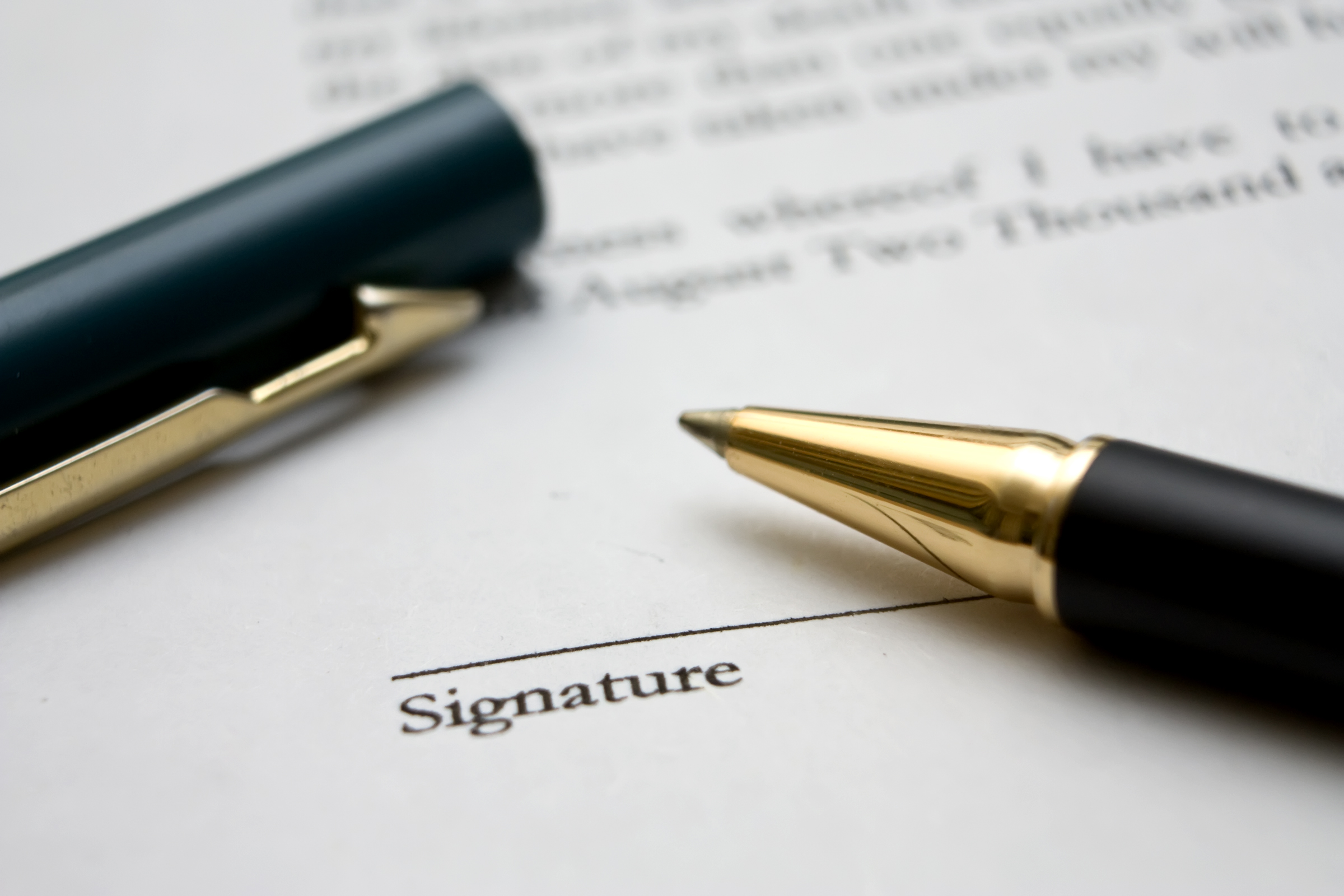 How to draft a non-disclosure agreement