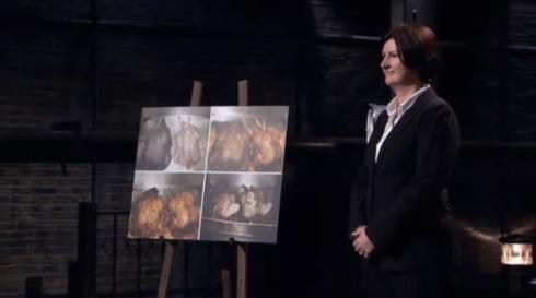 Dragons' Den, season 9, episode 10: review
