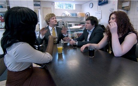 Young Apprentice: Season 2, Episode 5 – review