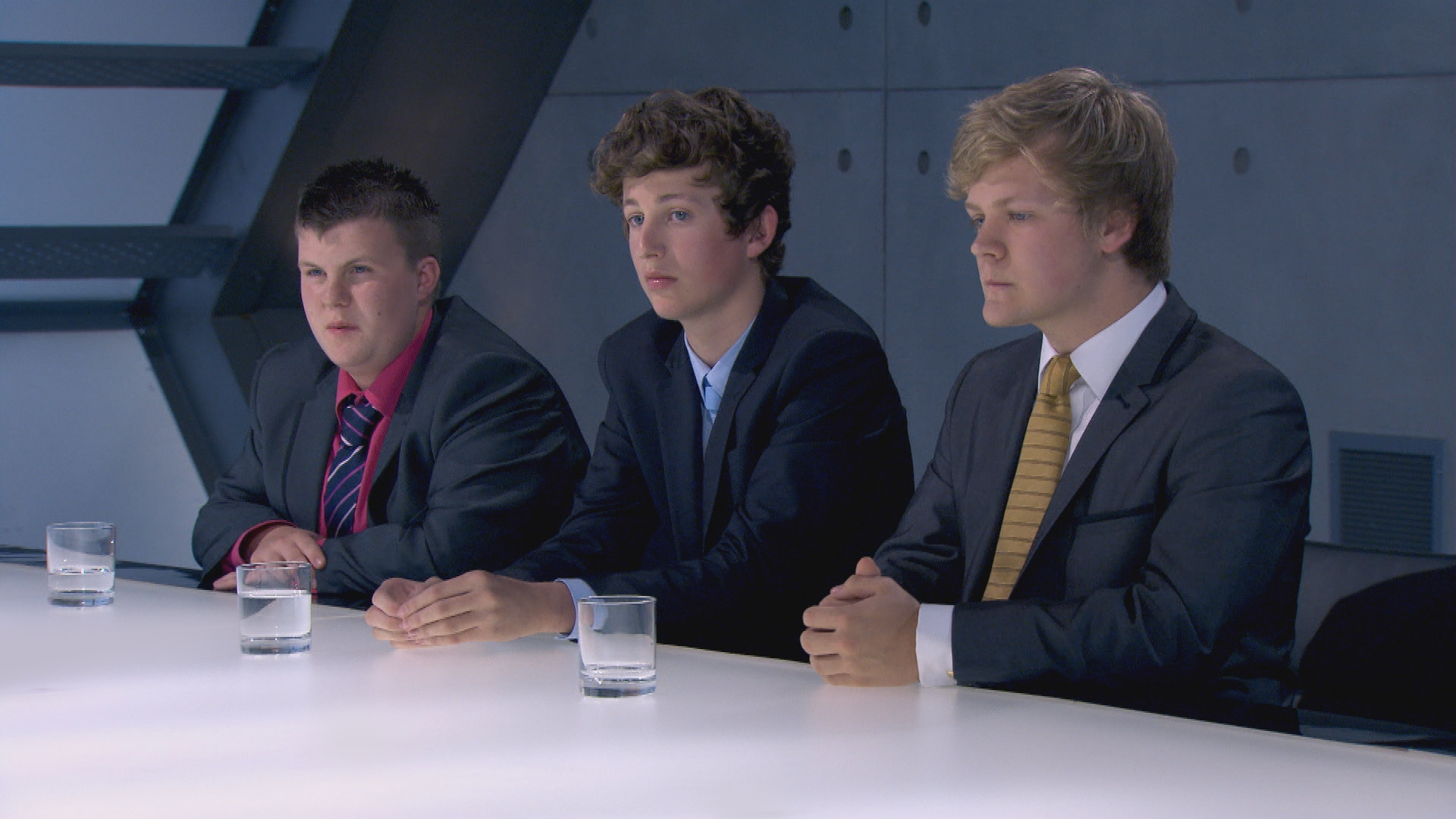 Young Apprentice: Season 2, Episode 2 – review