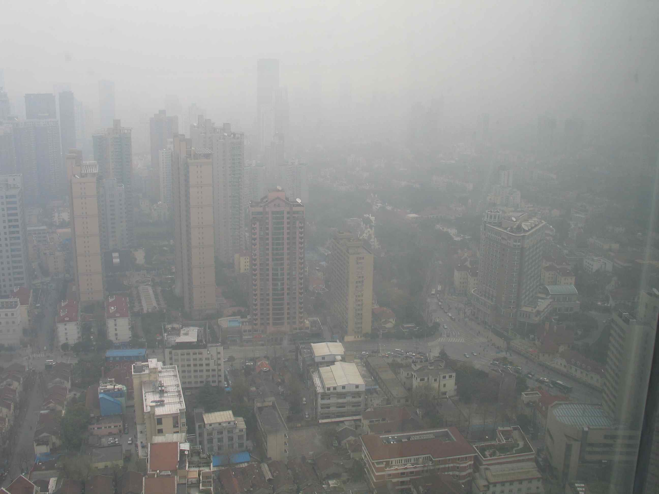 Smog: China needs a breath of fresh air