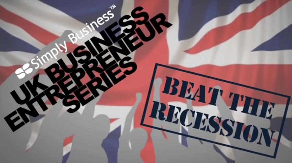 Be a successful entrepreneur during recession: Jorgen Sundberg