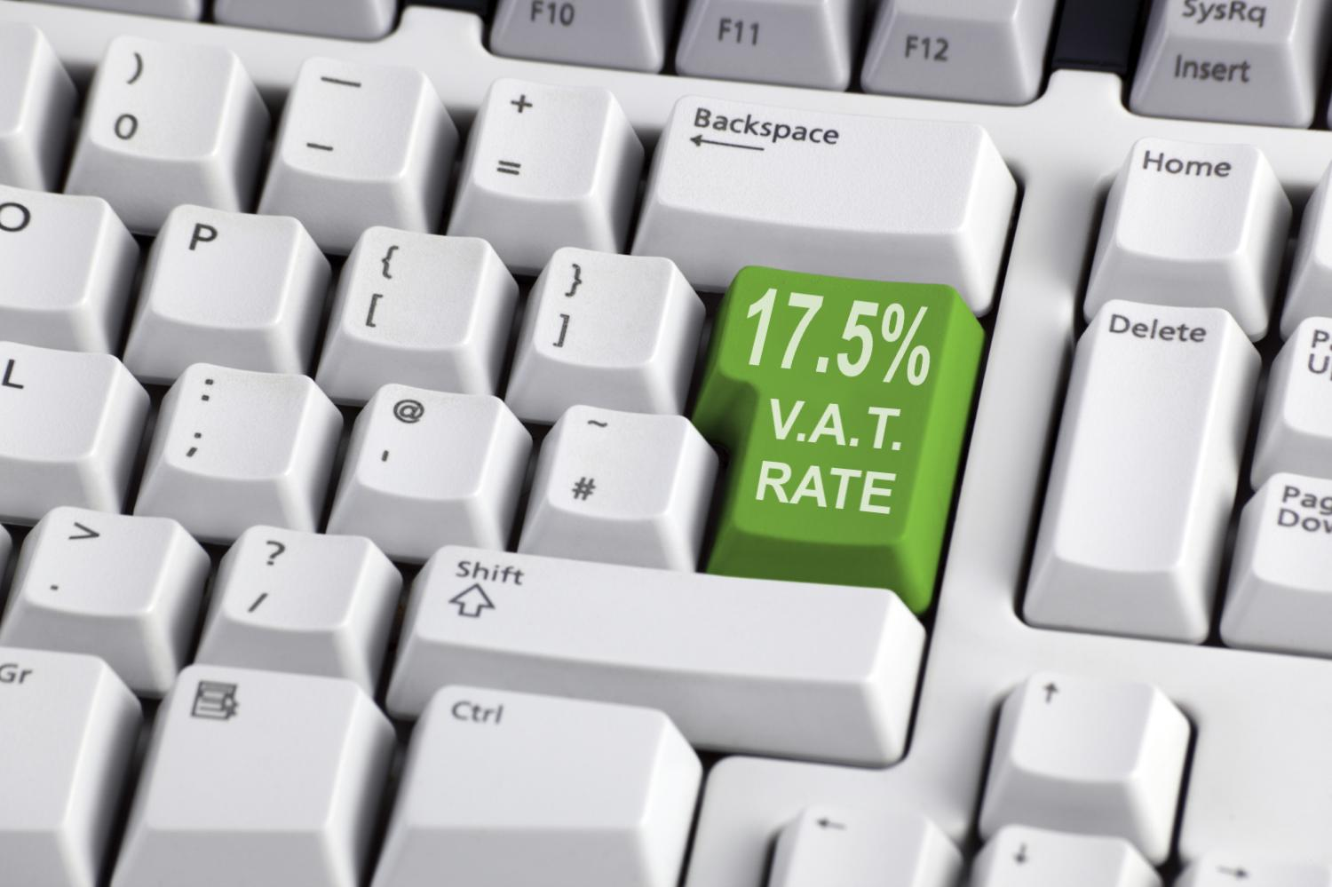 Cut the VAT rate to create jobs