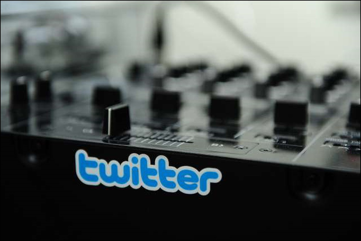 Five legal issues to consider when using Twitter