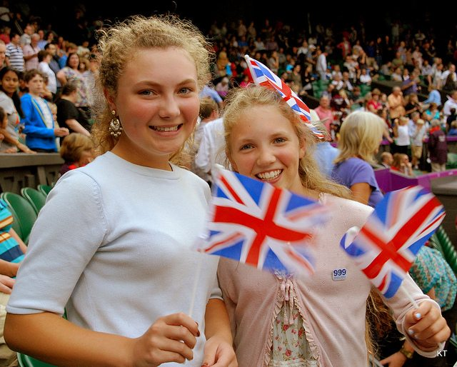 Olympics: A shot of confidence for Great Britain