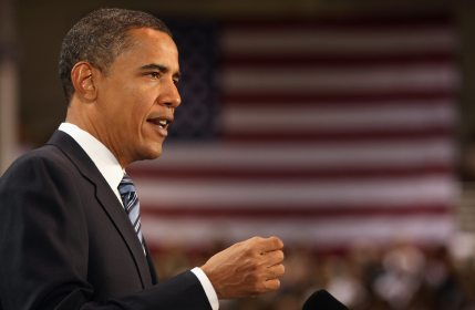 Obama's victory and what it means for UK business