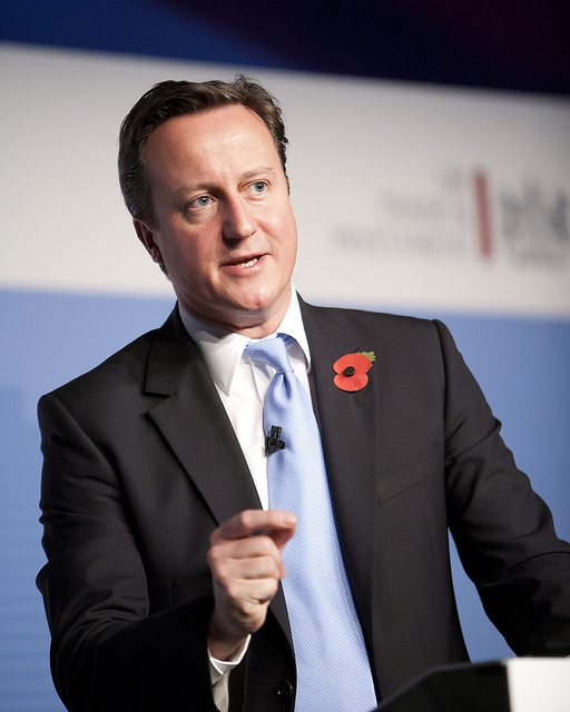 """Dear prime minister…"" – 50-word letters from UK entrepreneurs"