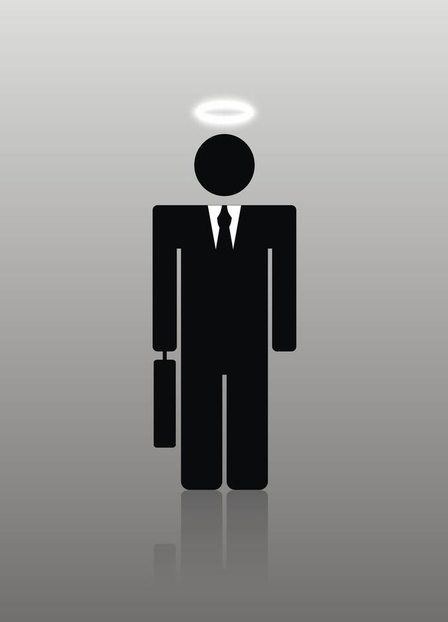 Rising number of business angels