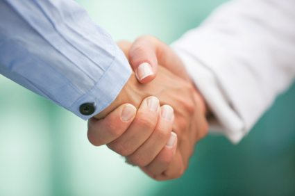 What effective networking is really about