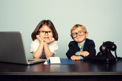 We need to teach kids about entrepreneurship early on