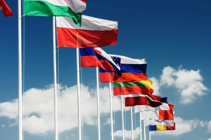 The race for growth: International entrepreneurs