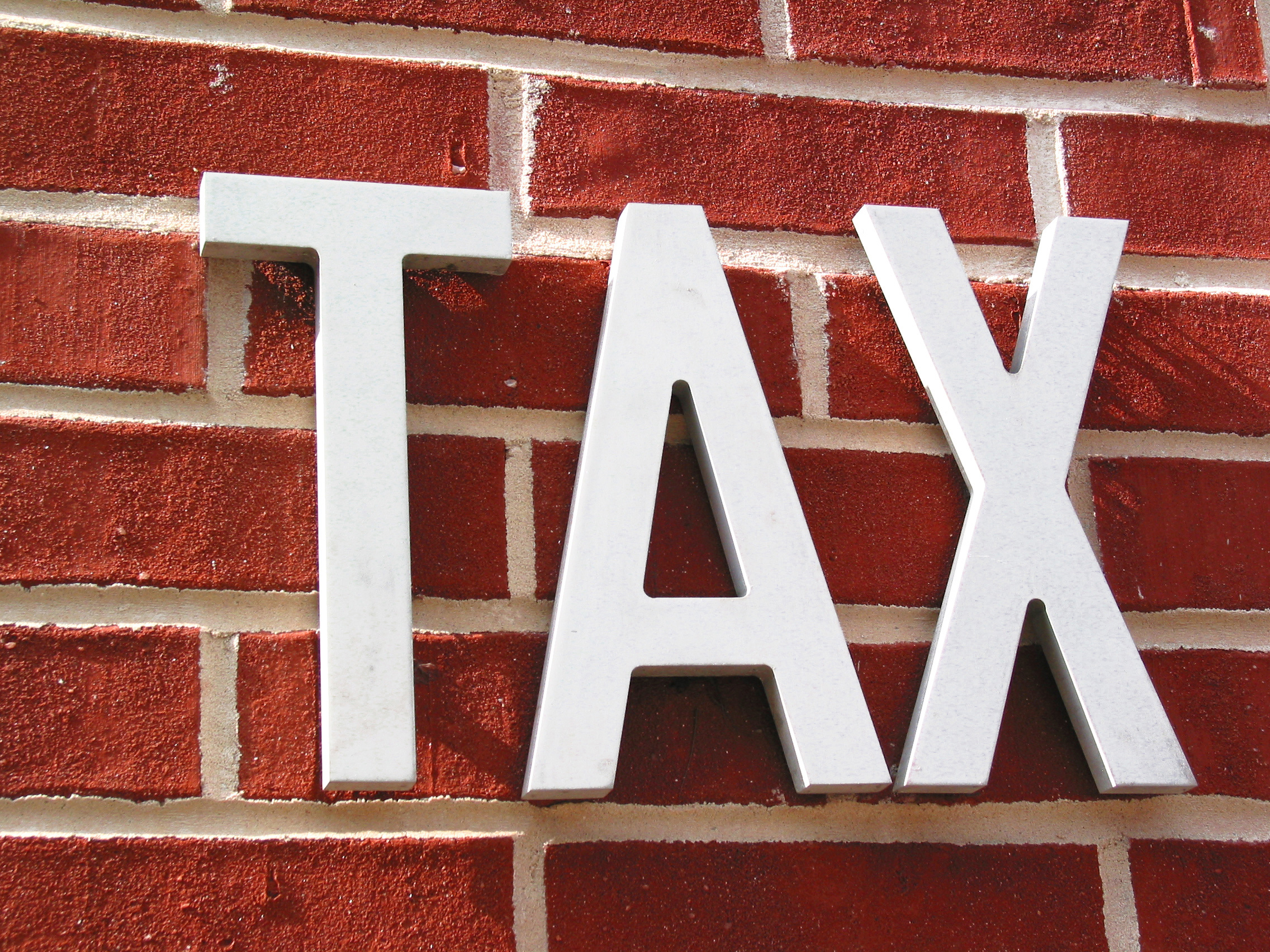 Will Britain impose a sales tax?