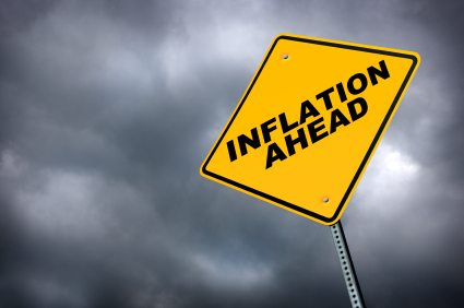 If you can't keep up with inflation, try cutting it