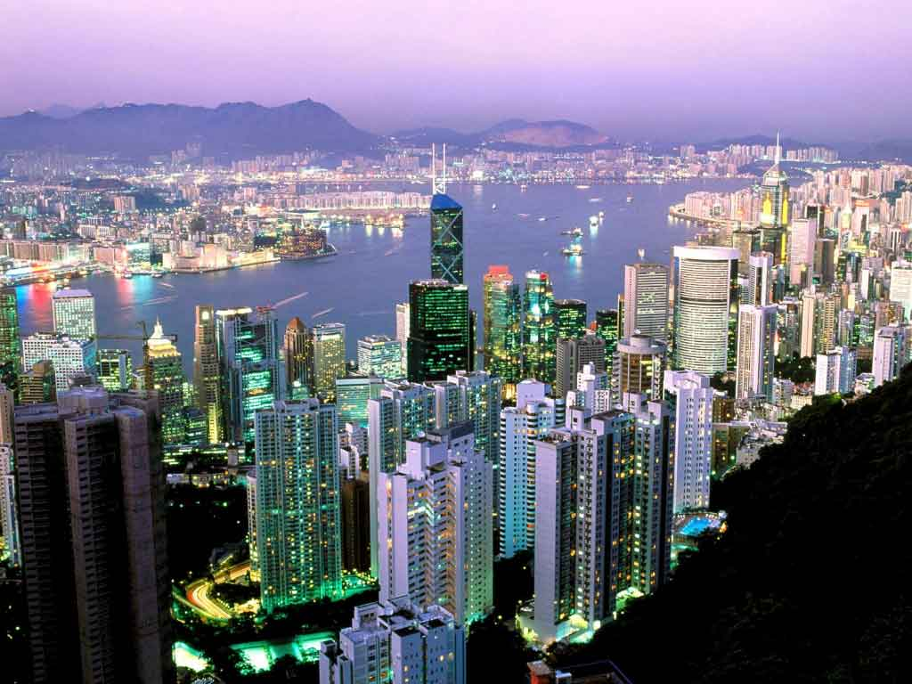 6 reasons to start a business in Hong Kong