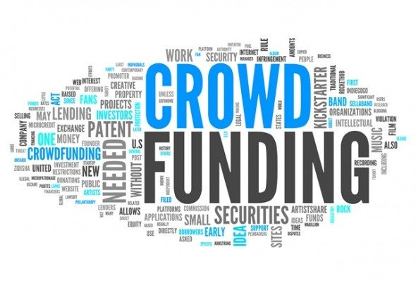 Crowdfunding: How to side-step the banks