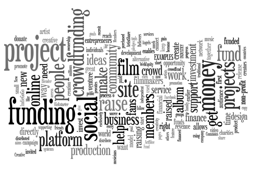 Crowdfunding: a legal update
