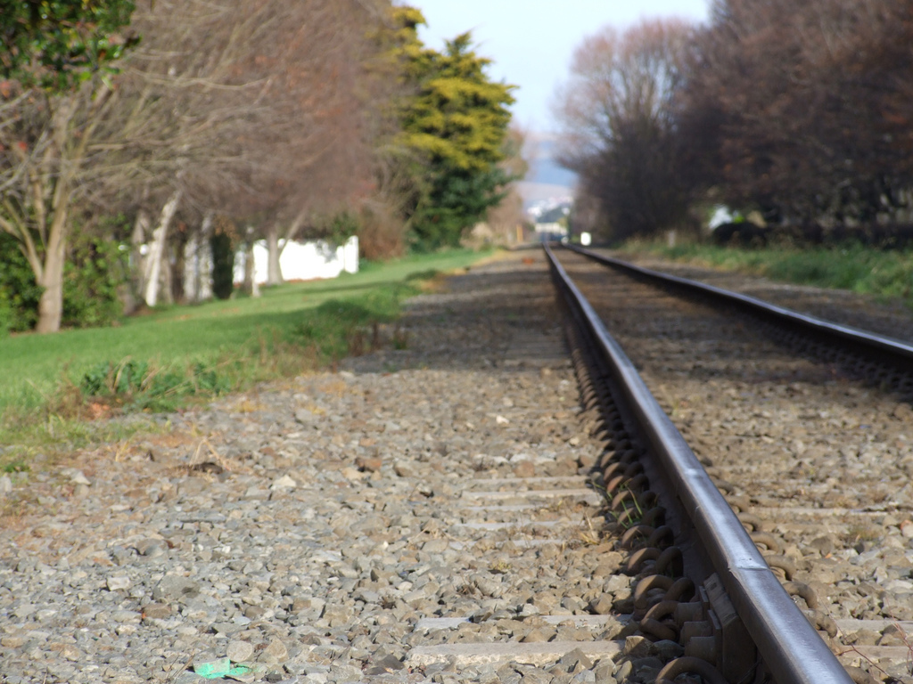 The problem with HS2? It's in the wrong place