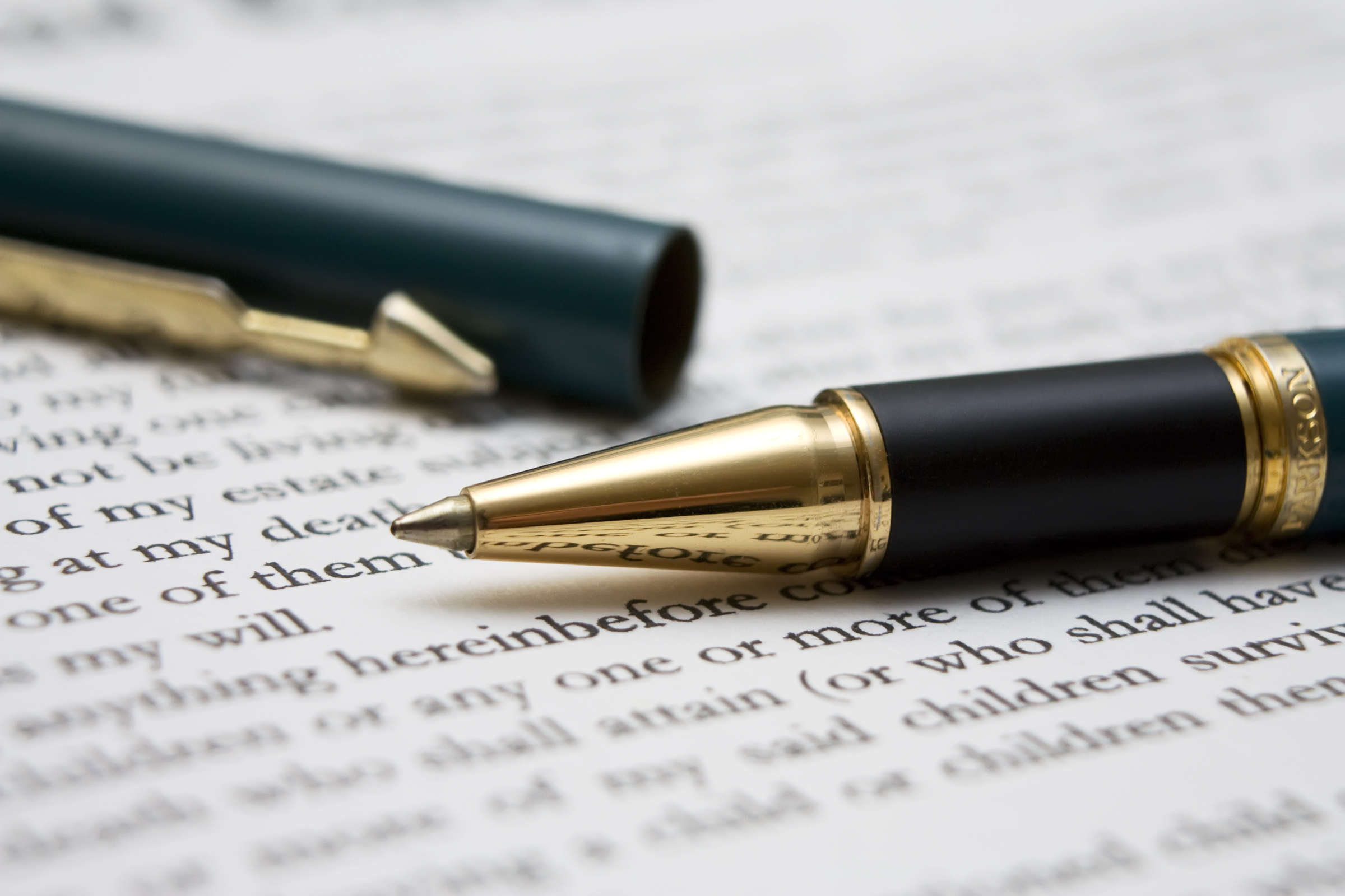 Making sense of non-disclosure and confidentiality agreements