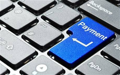 Best payment options for small business