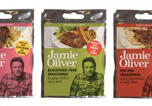 Jamie Oliver seasonings firm weighs future