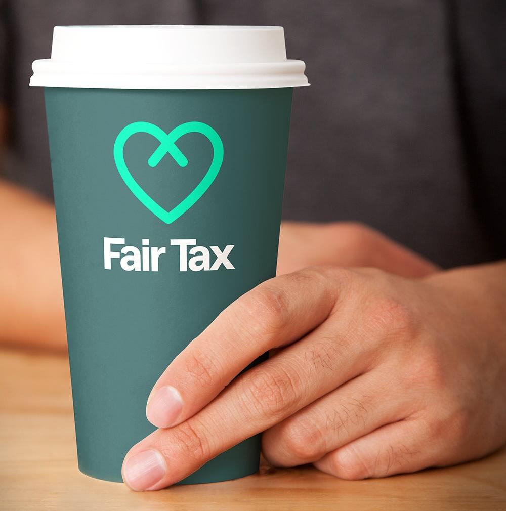 """Is the Fair Tax mark """"the new Fairtrade""""?"""