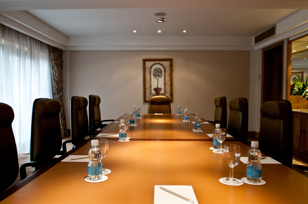 10 tips for getting the most out of business meetings