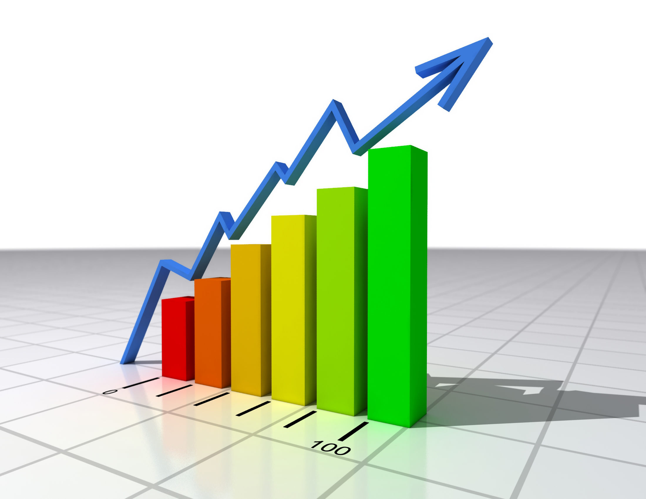 Five tips for better forecasting