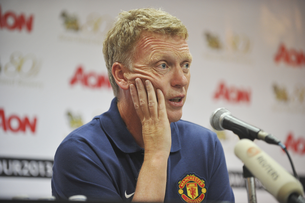 Don't let your business go the way of David Moyes