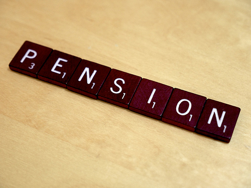 5 top tips for pension auto enrolment