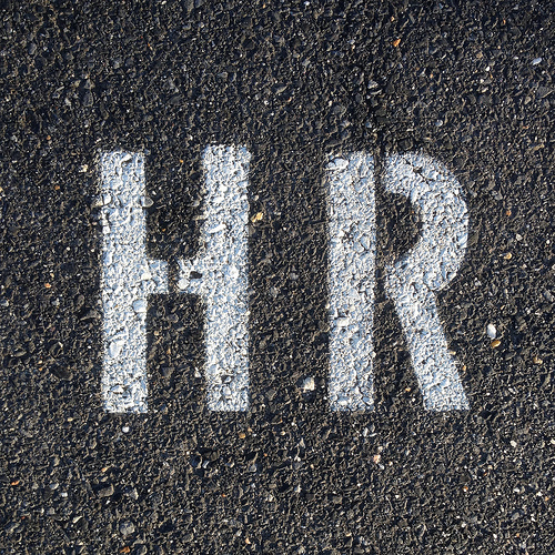 HR industry must keep pace with the rate of the economic recovery
