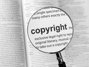 Famous copyright cases
